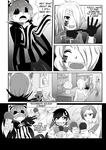 Otherworlde: Claw Episode 1 P4 by LukyAnC
