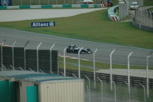 Remote controlled F1 ....not by kleos-dev