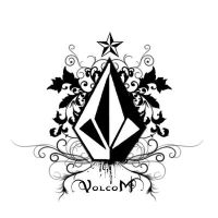 Volcom IV by aamafreak