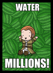 Water Millions by VoidStone
