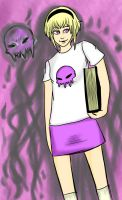 Rose Lalonde by SnowQueen007