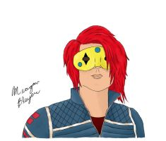 Party Poison by mnb73
