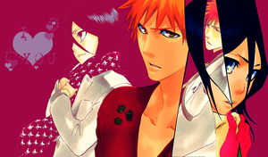 IchiRuki - I Love You by simplyKia