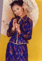 chinese tang dynasty's style 7 by angelcurioso