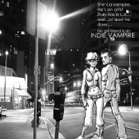 Vampire Girlfriend Publicity by hippybro