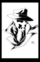 Rorschach drawing ink by Edgardo-Olmos