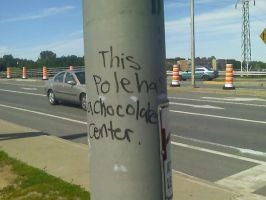 this pole by yq6
