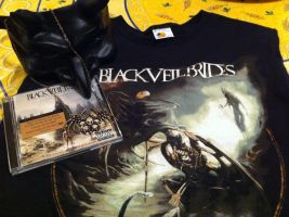 BVB Bundle! by SaRaH-lAyToN