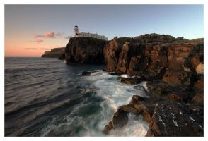 Neist Point by placey
