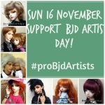 #proBjdArtists by oOShirayaOo