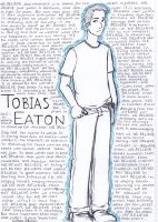 Tobias. by Teoclio