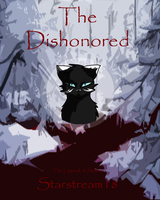 The Dishonored_COVER by Starstream18