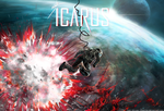Icarus by LimonTea