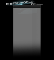 Gam3rW0rld 3D YouTube Wallpaper by FlawlessBackgrounds