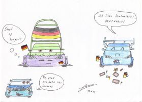DRH visit Germany XD by Tengai-Skyline