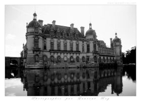 Chantilly en 1991 - 001 by laurentroy