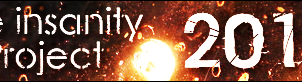 The insanity project banner by VoidSilentAssasin