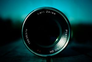 Look at the Lense by tK78