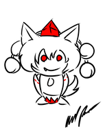 Le Awoo Meme by megazeroultimate