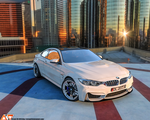 Bmw M4 by Artsoni3D