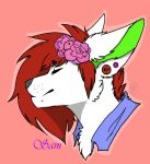 Flower Crown Thing by SmugAssMarshmallow