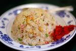 Pork Fried Rice by lilkoda16