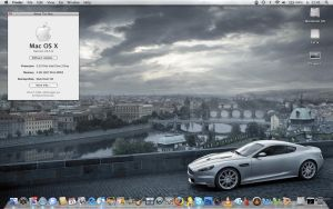New MBP screenshot by vinciART