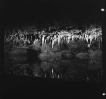 Luray Caverns by Yashica by prestonthecarartist