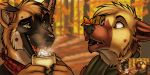 Autumn Icons- Kyi by Ifus