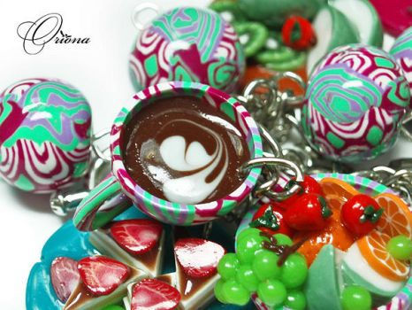 In the Turkish shop 7 by OrionaJewelry