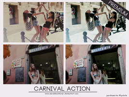 Action #04 by seredirectioner