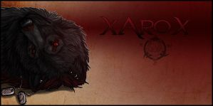 Xarox banner by Dalkur