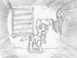 These Something In The Attic by Shadowpredator100