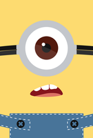 Minion - Despicable Me 2 by DanEXP