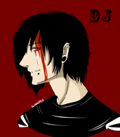 Oc Dj by ChocoRevolution