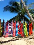 Caribbean colours.. by burcyna