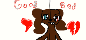 Noob art: LPS 2 parts...Good and bad... by xScarlettBasesx