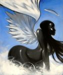 Black Angel by biz20