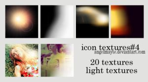 icon light textures set 4 by angelmayte
