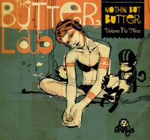 Butter Lab by stuter