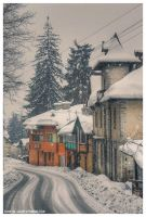 let is snow, let is now... by Iulian-dA-gallery