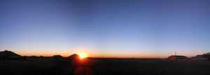 Panorama 12-17-2013 by 1Wyrmshadow1