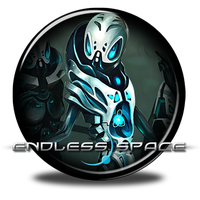 Endless Space by RaVVeNN