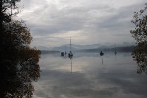 tranquil moorings by alanhay