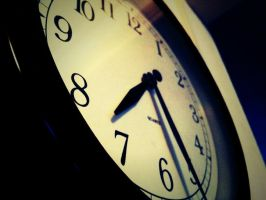 Time Goes By by Bio-Box