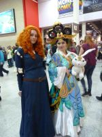 MCM Expo London October 2014 24 by thebluemaiden
