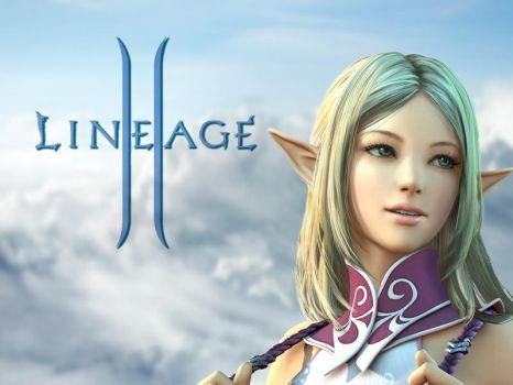 Lineage 2 by Hamsterul