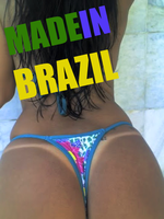 Made in Brazil by Allexxandhry