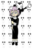 Crona by Himeno24