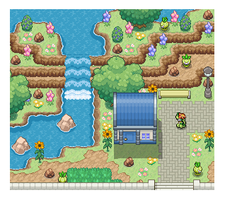 Unova Mini-Maps : 054, 055